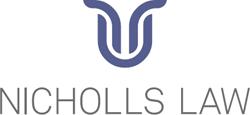Nicholls Law Logo
